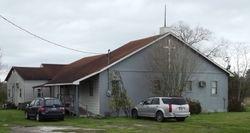 True Faith Missionary Baptist Church