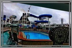 Up for a swim or slide?