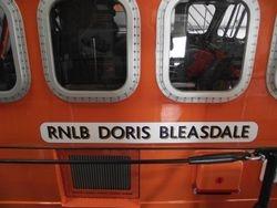 Doris Bleasdale