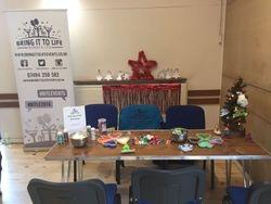 BITLE Christmas Tree Decoration Workshop