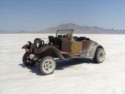5.24 Buick Gasser