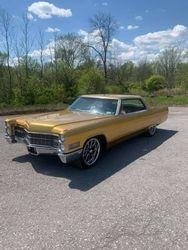 16.66 Cadillac Coupe Deville