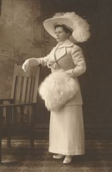 Ida Gruschow Bigger