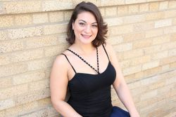 Kristina Yiannoupoulos, Teacher