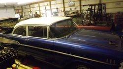 39.57 Chevy Belair