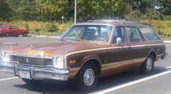 19. 76 Dodge Aspen