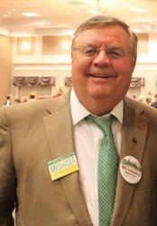 Daniel Medinger, candidate for MD state senator, Dist 9