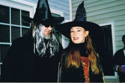 Halloween Party, East Haven, CT, 2006