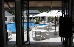 Muri Beach Club Hotel Piscine3