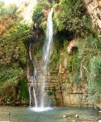 David's Waterfall