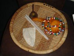 Lave Tet Ceremony 2012
