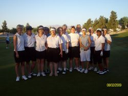 Silver Team- Sierra Cup