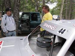 Brad Lovell, Doug Hayduk