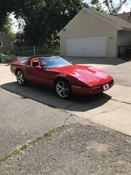 60.85 Corvette