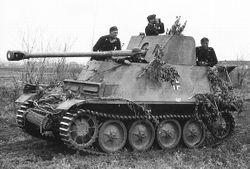 Marder IID was another sorry attempt...: