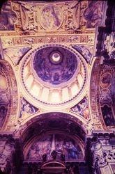 411 St. Mary Maggiore Cupola