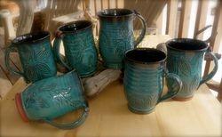 Jumbo Mug Set