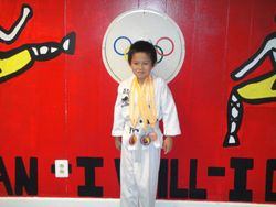 06-03-2012  Championships  John  Nguyen  2 nd place Forms , 2 nd place Breaking , 3 rd place Fighting