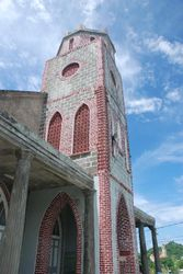 Sauteurs church