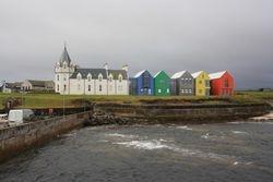 John O' Groats (Ferry to Orkneys)