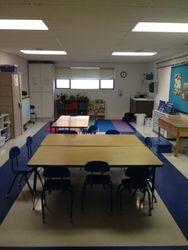 Our new preschool - Building Blocks!