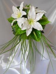Modern Bouquet   #B38