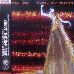 Concert for Tolerance