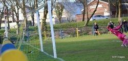 Cwmbran Celtic v Caldicot Town
