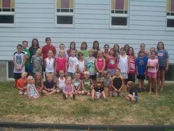 Bible School 2011