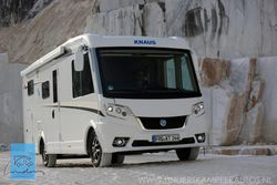 Knaus Van I 2017