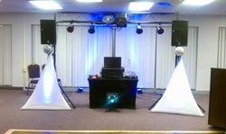 Medium to Large Room Setup