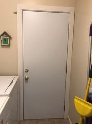 Basic door