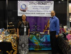 Awakening Spirit Expo Event 2014