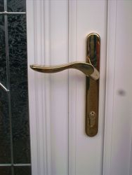 Std Handle Design