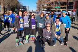 2019 3.21 Dash for Down Syndrome 5K