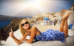 Greece definitely on top!