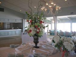 wedding at Coral Bay Club