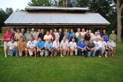2011 TFSV Members