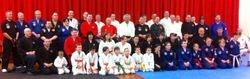Bushi Martial Arts Seminr - Wick 2013