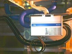 Diesel Heater instalation