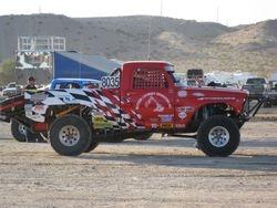James Truck