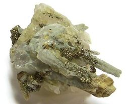August 2010 Mystery Mineral 3