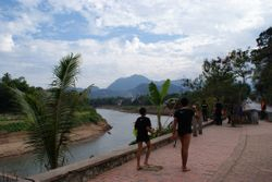 Luang Prabang, Laos 2