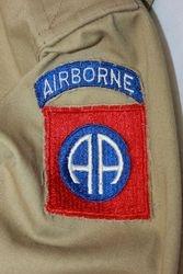 82nd ABN. Glider Trooper: