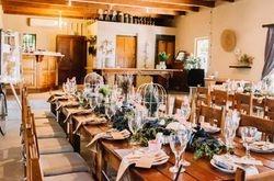 Venue Long Table