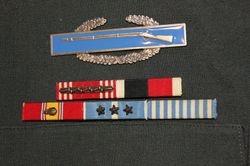 Alaska Command, Master Sgt. Class A's: