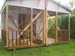 20x30 with 10x20 porch