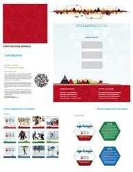 Canada Winter Games Branding Contribution