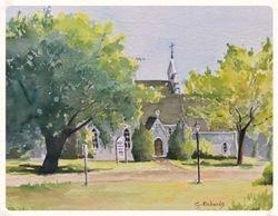 St Andrew's Miramichi