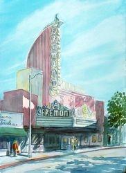 Freemont Theatre